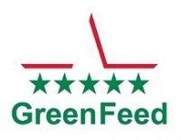 Lắp đặt cửa cuốn khe thoáng C70 công ty cổ phần GreenFeed