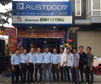 Cửa cuốn NewDoor Đồng Nai