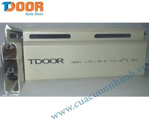 Cửa cuốn TDOOR TD48A